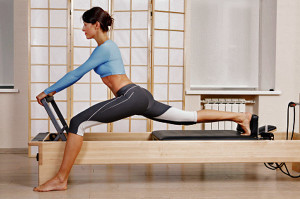 Pilates reformer website