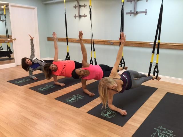 Free Yoga & Pilates Studio Business & Marketing Plan Template